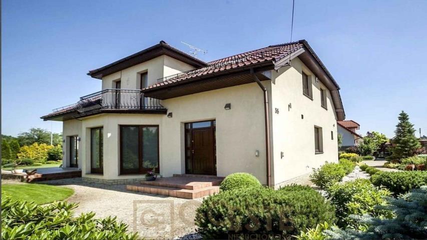 Dom na sprzedaż Warszawa, Rembertów, Stary Rembertów, Roty  323m2 Foto 2