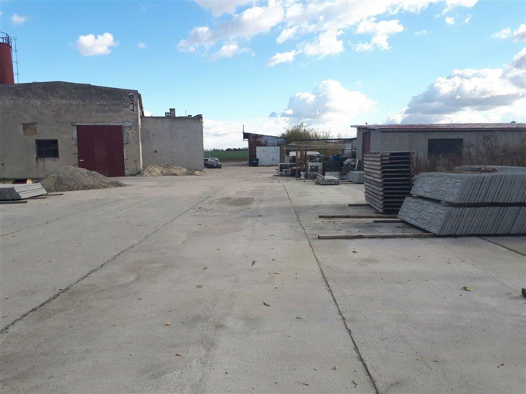 Lokal użytkowy na sprzedaż Racibórz  13600m2 Foto 2