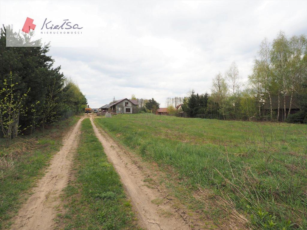 Działka budowlana na sprzedaż Nowodworce, 3-go Maja  995m2 Foto 2