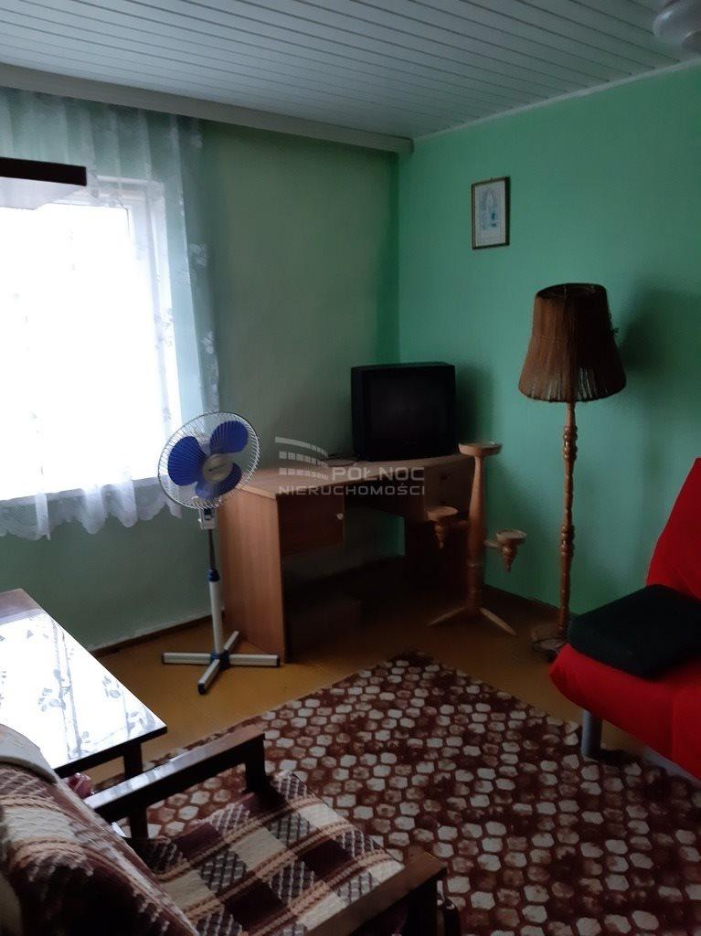 Dom na sprzedaż Maleniec  80m2 Foto 11