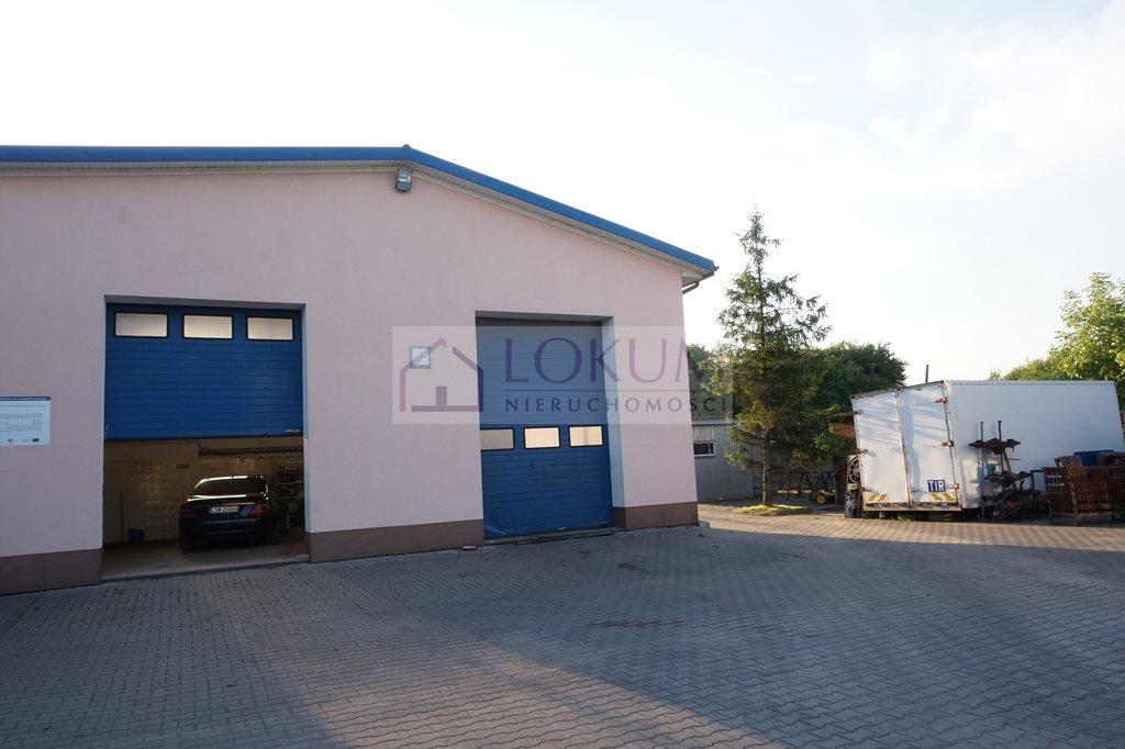 Magazyn na sprzedaż Lublin  260m2 Foto 2