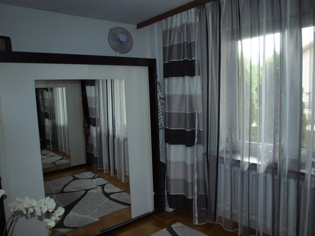 Dom na sprzedaż Biała Podlaska, Łomaska  198m2 Foto 5