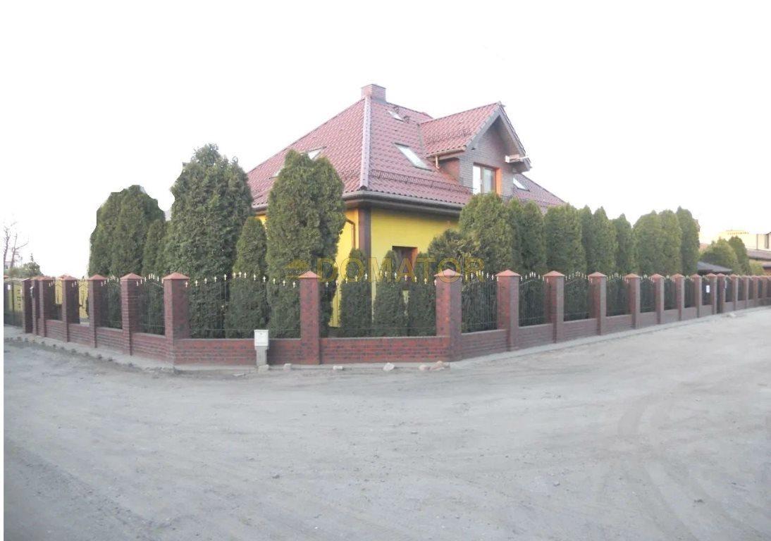 Dom na wynajem Bydgoszcz, Miedzyń  169m2 Foto 4