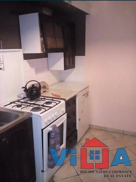 Mieszkanie dwupokojowe na wynajem Zielona Góra, Centrum  51m2 Foto 5