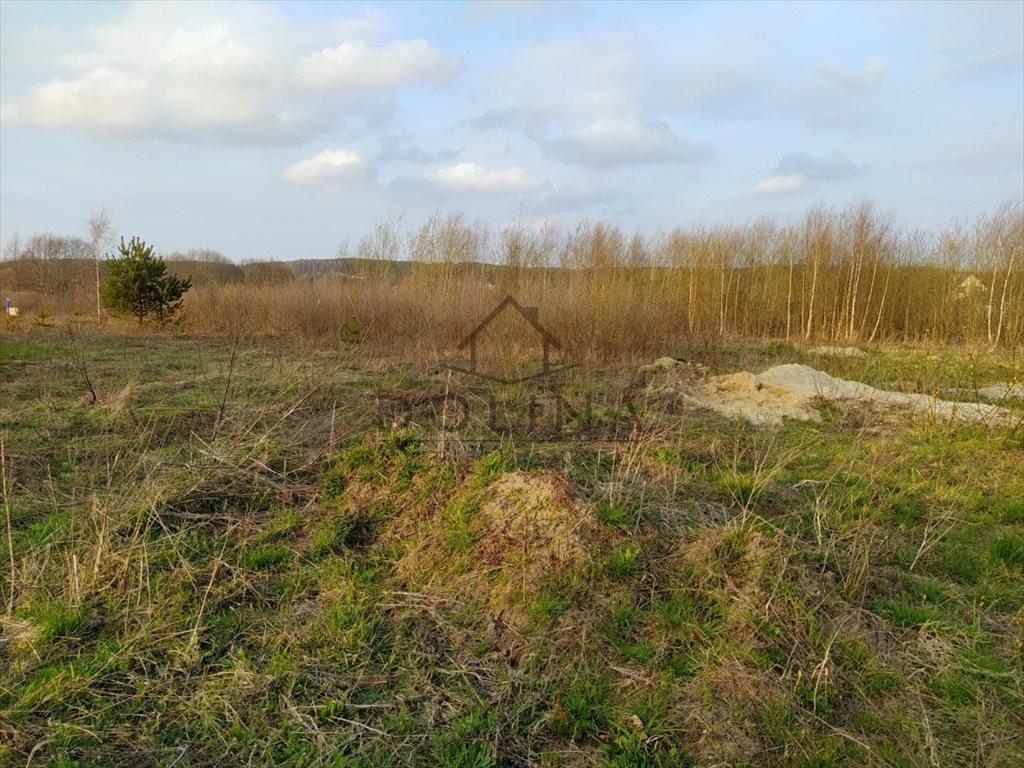 Działka budowlana na sprzedaż Dobrzewino, Siewna  1710m2 Foto 5