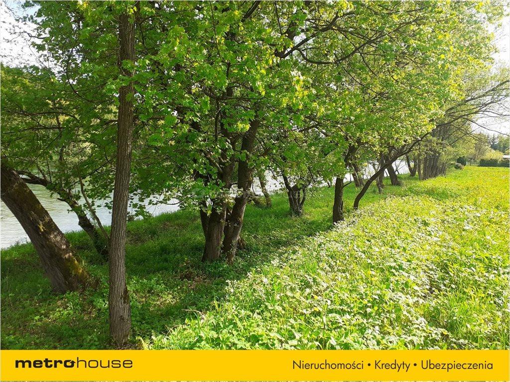 Działka rolna na sprzedaż Łączki, Lesko  3500m2 Foto 3