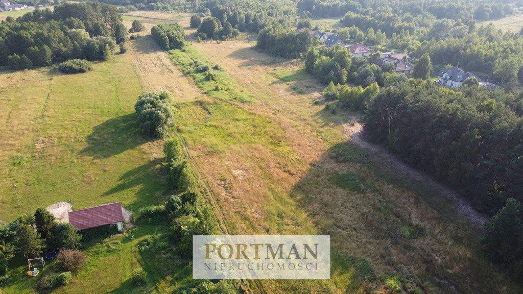 Działka rolna na sprzedaż Pęclin  21200m2 Foto 3