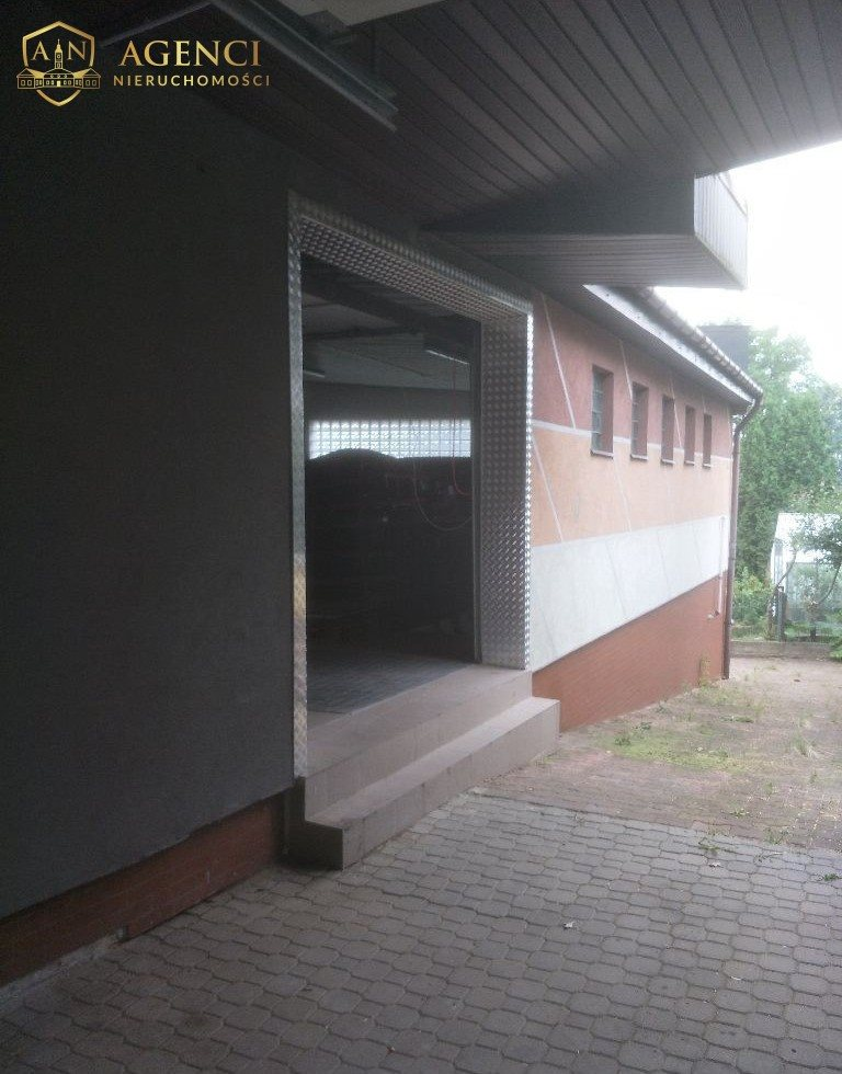Lokal użytkowy na sprzedaż Białystok, Nowe Miasto, Kawaleryjska  753m2 Foto 8
