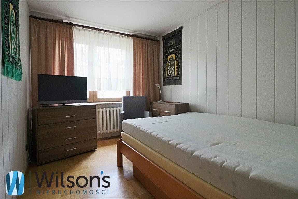 Mieszkanie trzypokojowe na sprzedaż Warszawa, Mokotów, Batuty  55m2 Foto 5