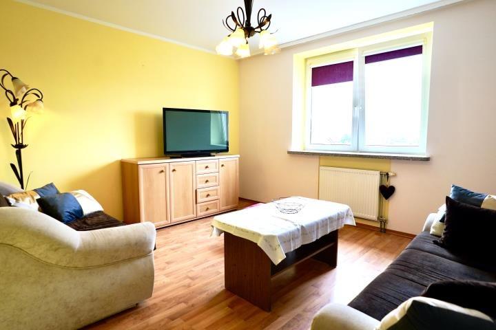 Mieszkanie dwupokojowe na wynajem Kołobrzeg, Witkowice, Różana  40m2 Foto 2