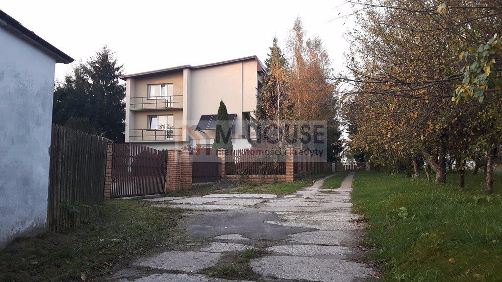 Dom na sprzedaż Ciecierzyn  260m2 Foto 6