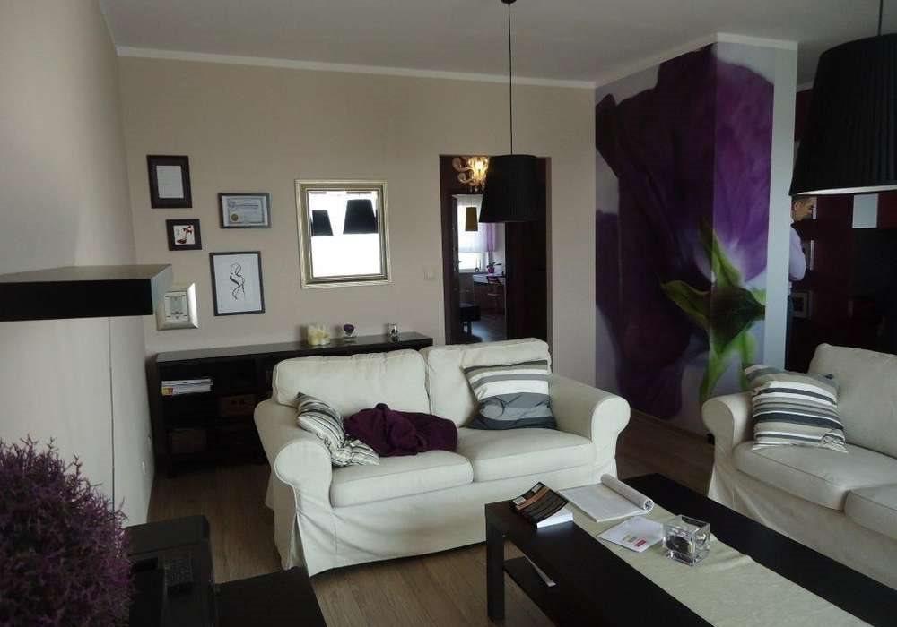 Mieszkanie trzypokojowe na wynajem Katowice, Dąb, katowice  72m2 Foto 10