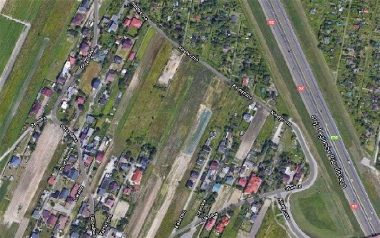 Działka budowlana na sprzedaż Jaworowa  2200m2 Foto 3