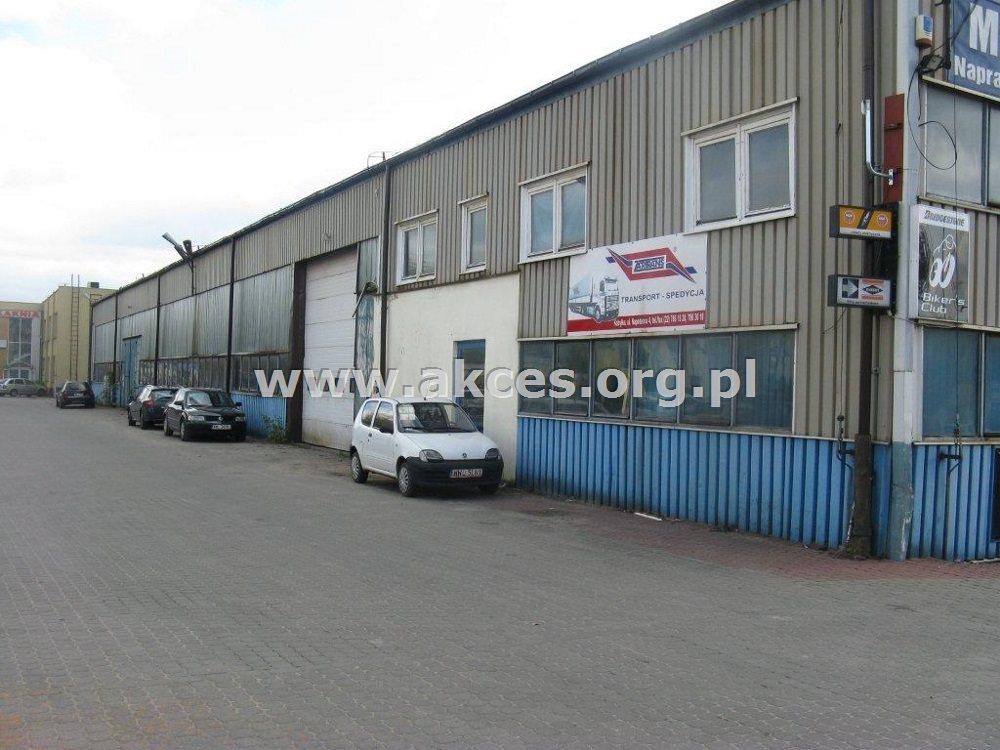 Lokal użytkowy na sprzedaż Kobyłka, Antolek  1249m2 Foto 2