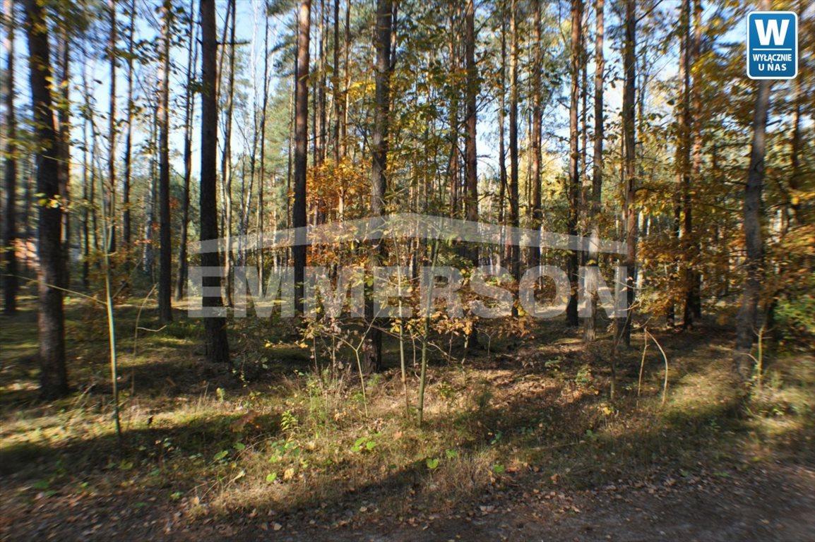 Działka leśna na sprzedaż Warszawa, Wesoła  1595m2 Foto 1