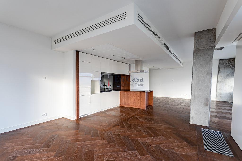 Mieszkanie dwupokojowe na wynajem Warszawa, Centrum, Złota  118m2 Foto 6
