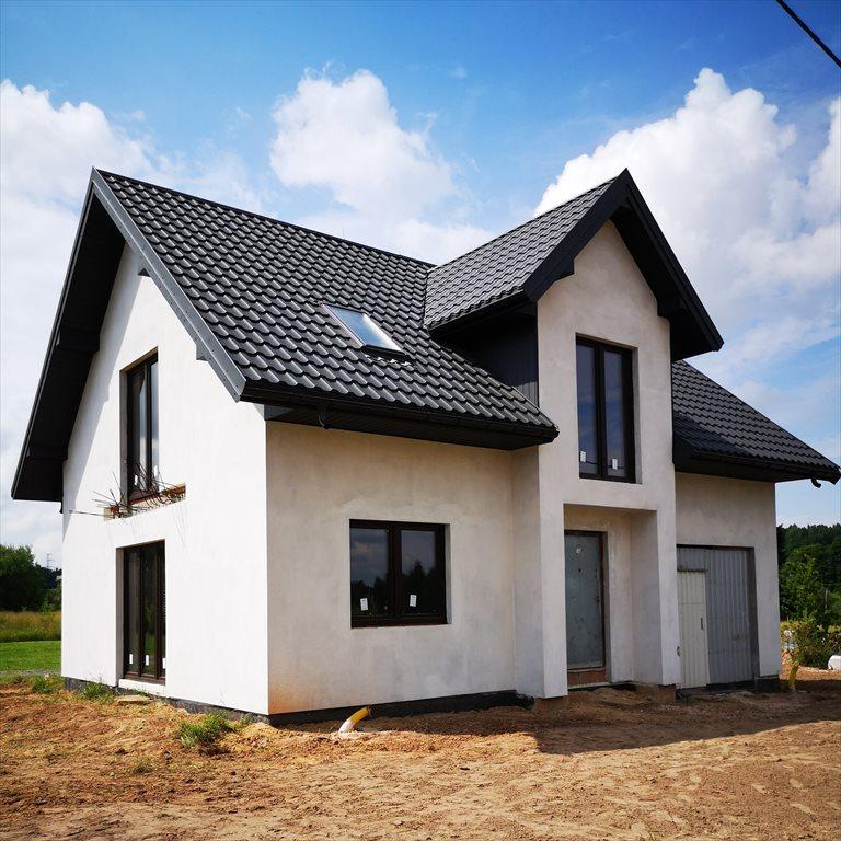 Dom na sprzedaż Kielce, Dobromyśl, dobromyśl  164m2 Foto 1