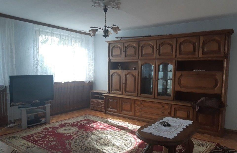 Mieszkanie czteropokojowe  na wynajem Wrocław, Psie Pole, Bezpieczna/Różanka  90m2 Foto 3