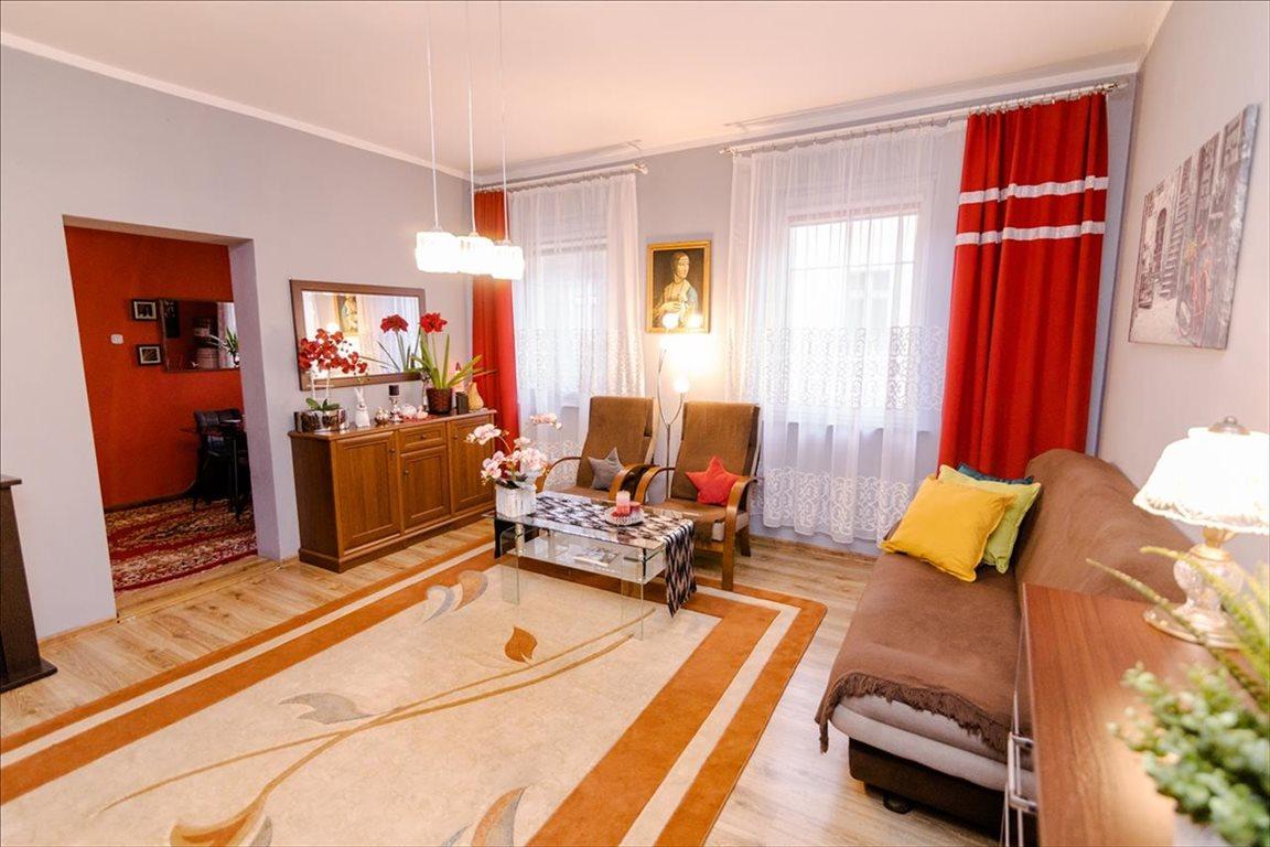 Mieszkanie czteropokojowe  na sprzedaż Nowa Ruda, Nowa Ruda, Piastów  108m2 Foto 2