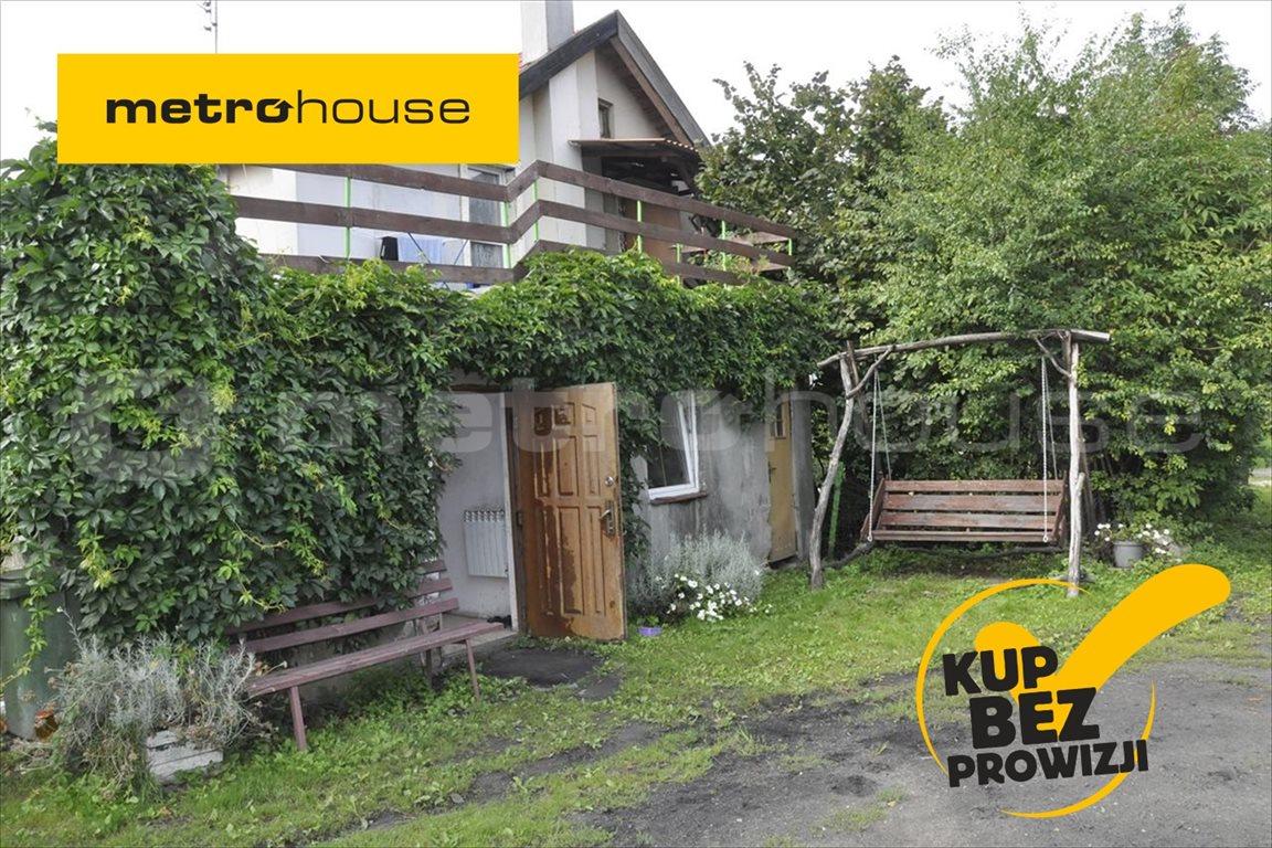 Dom na sprzedaż Nowa Wieś Mała, Dobre Miasto  158m2 Foto 1