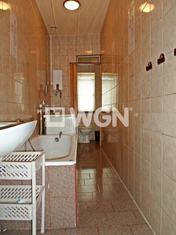 Mieszkanie trzypokojowe na wynajem Legnica, Tarninów, Andersa  100m2 Foto 7