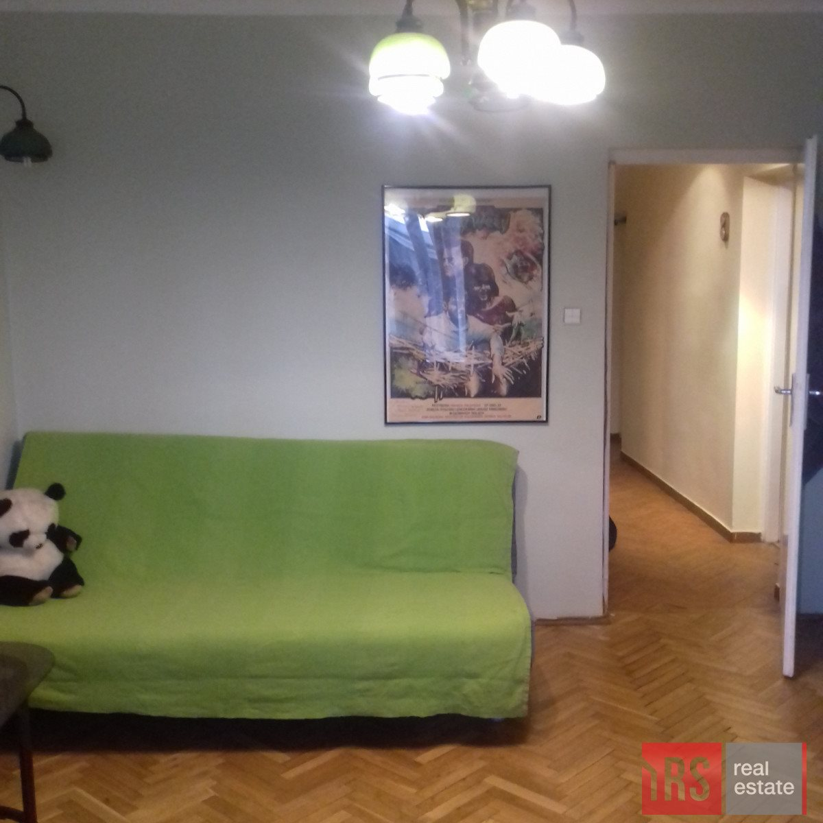 Mieszkanie trzypokojowe na sprzedaż Warszawa, Żoliborz, Zygmunta Krasińskiego  75m2 Foto 2