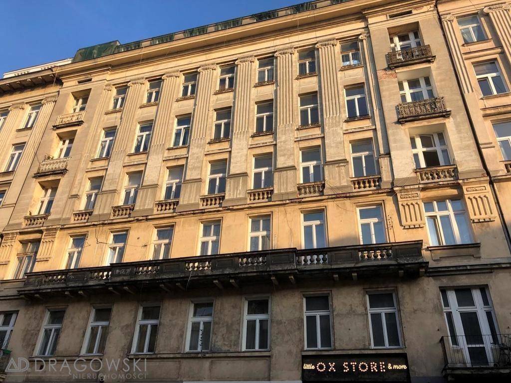 Lokal użytkowy na wynajem Warszawa, Śródmieście, Mokotowska  156m2 Foto 2