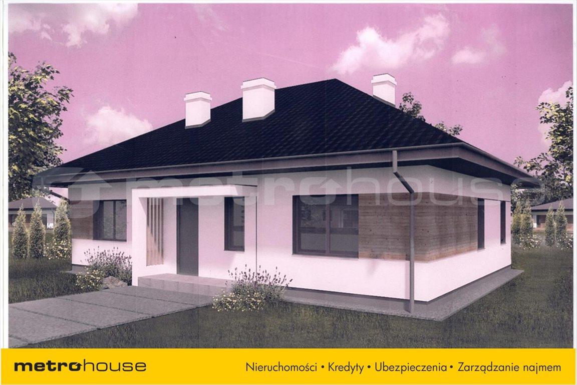 Działka budowlana na sprzedaż Łódź, Bałuty  1375m2 Foto 5