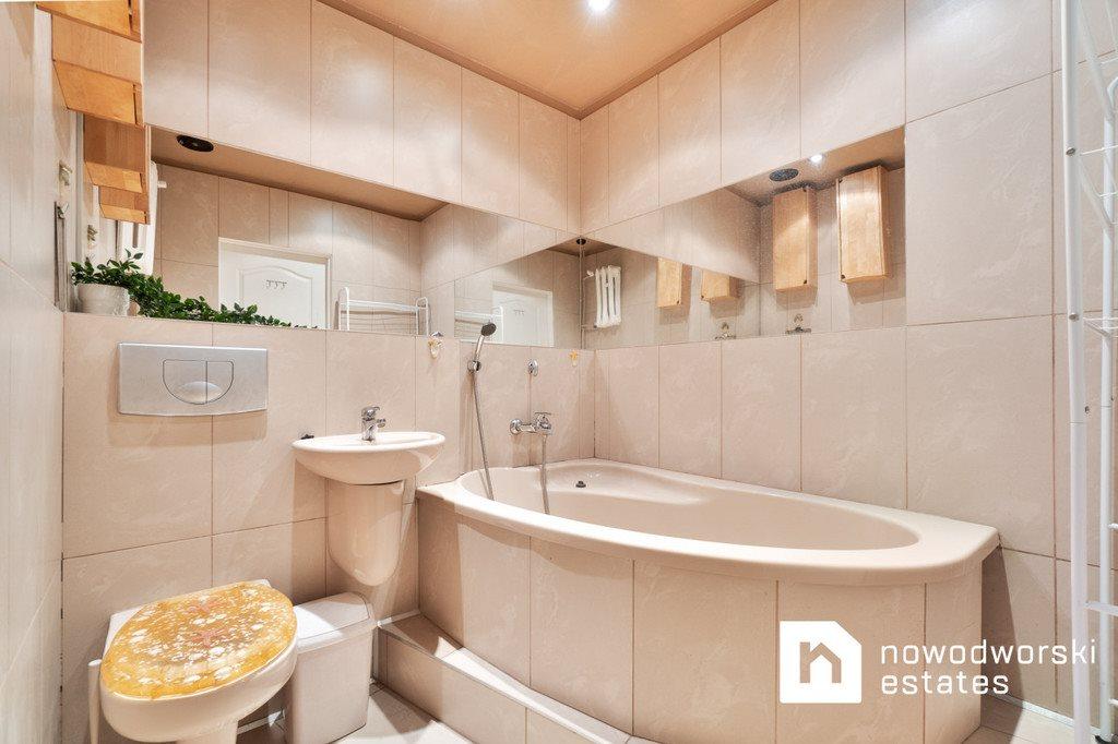 Mieszkanie dwupokojowe na wynajem Gdańsk, Jasień, Rycerza Blizbora  47m2 Foto 7