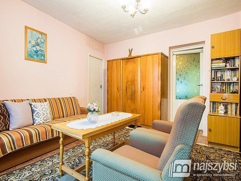 Mieszkanie trzypokojowe na sprzedaż Świdwin, Centrum  97m2 Foto 2