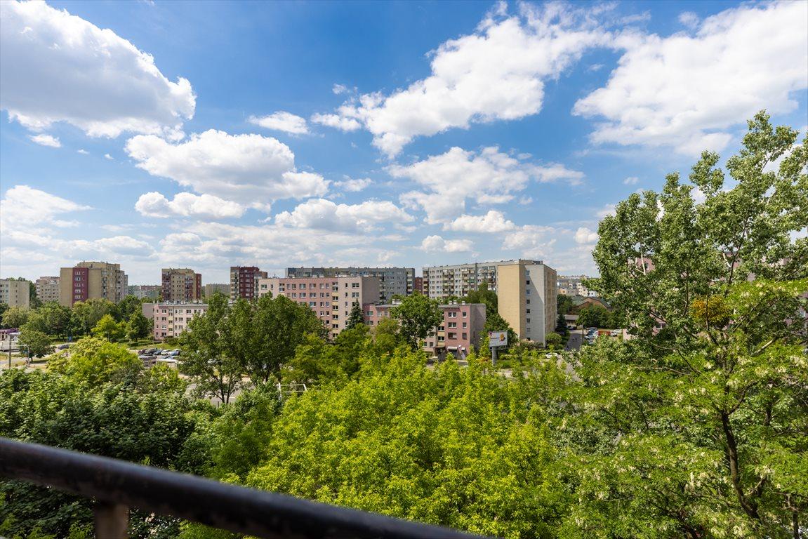 Mieszkanie trzypokojowe na sprzedaż Warszawa, Bemowo, Sołtana 6  65m2 Foto 13