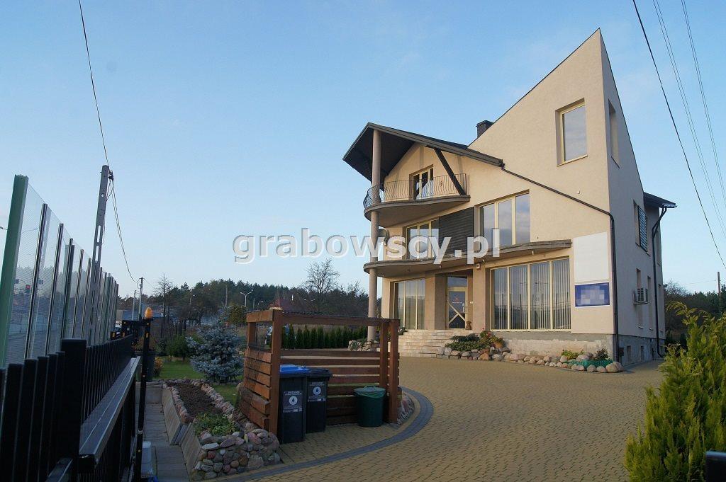 Lokal użytkowy na sprzedaż Białystok, Białostoczek  624m2 Foto 4