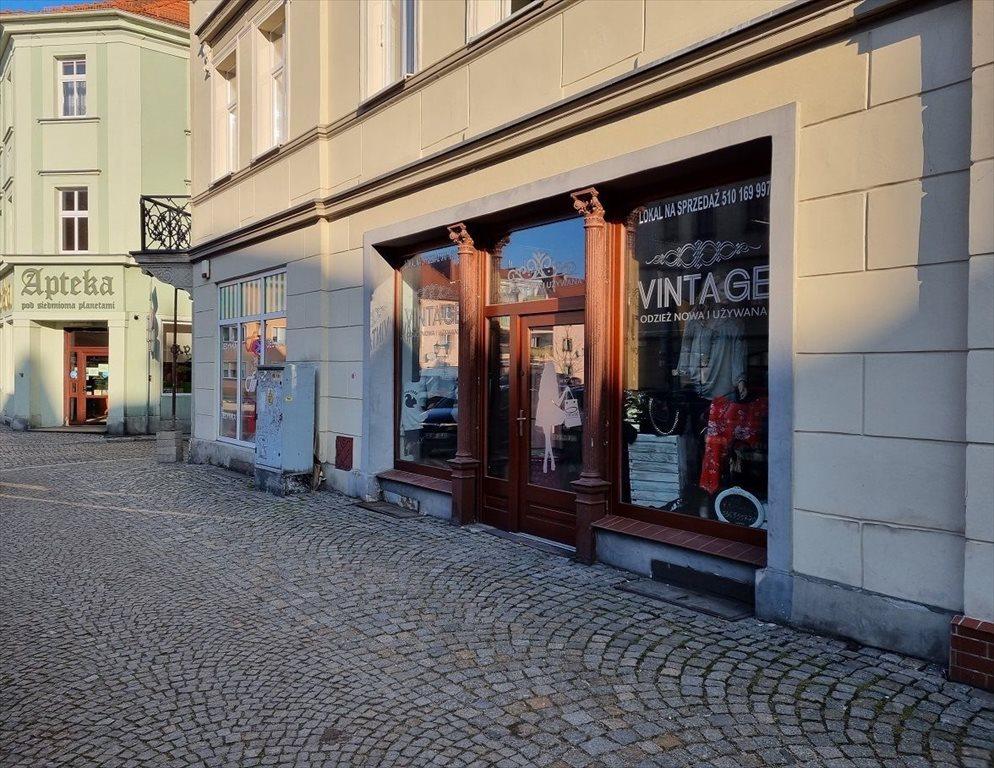 Lokal użytkowy na sprzedaż Lubań  65m2 Foto 3
