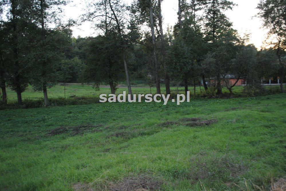Działka komercyjna na sprzedaż Iwanowice Włościańskie  7582m2 Foto 5