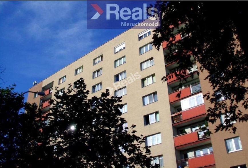 Mieszkanie trzypokojowe na sprzedaż Warszawa, Wola, Muranów, Smocza  46m2 Foto 1