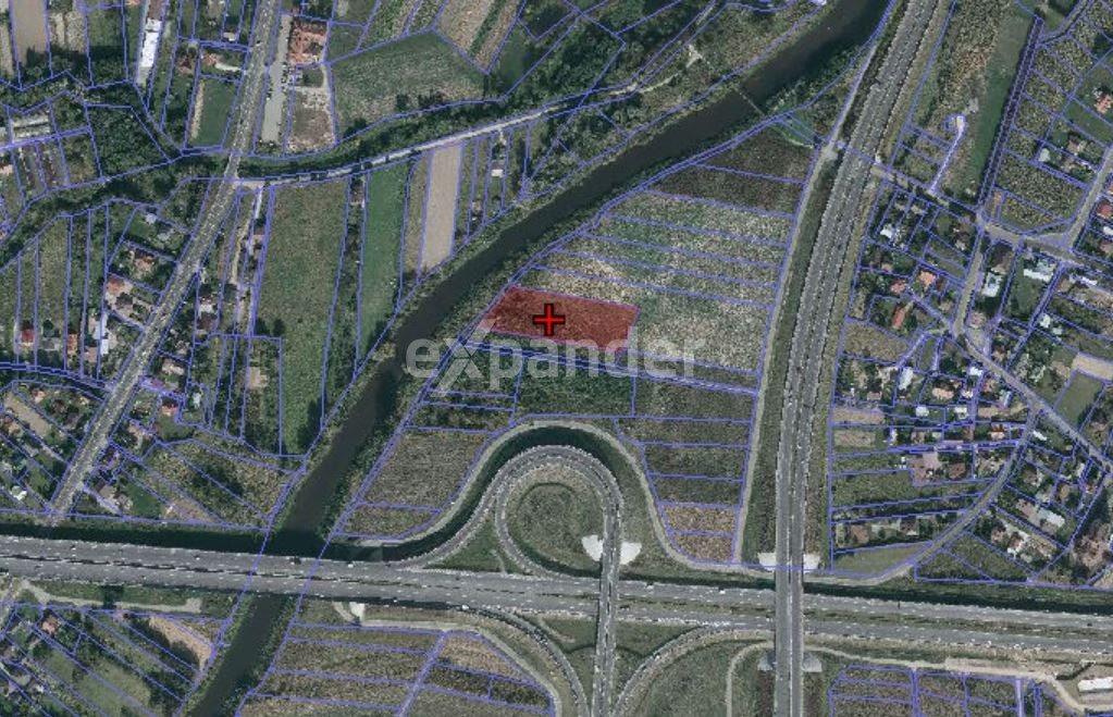 Działka rolna na sprzedaż Terliczka  5780m2 Foto 1