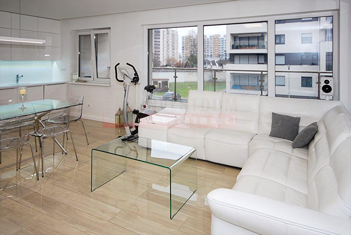 Mieszkanie trzypokojowe na sprzedaż Opole, Zaodrze  89m2 Foto 3