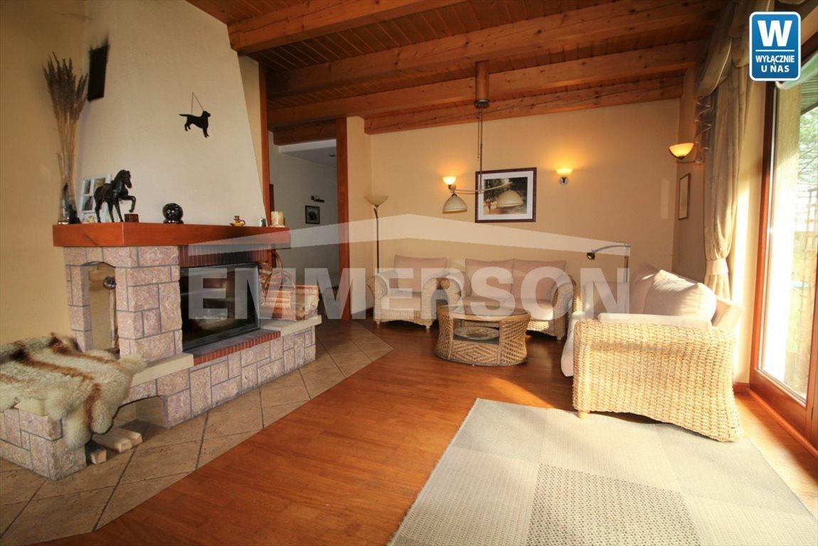 Dom na sprzedaż Borowa, Jaśminowa  168m2 Foto 4