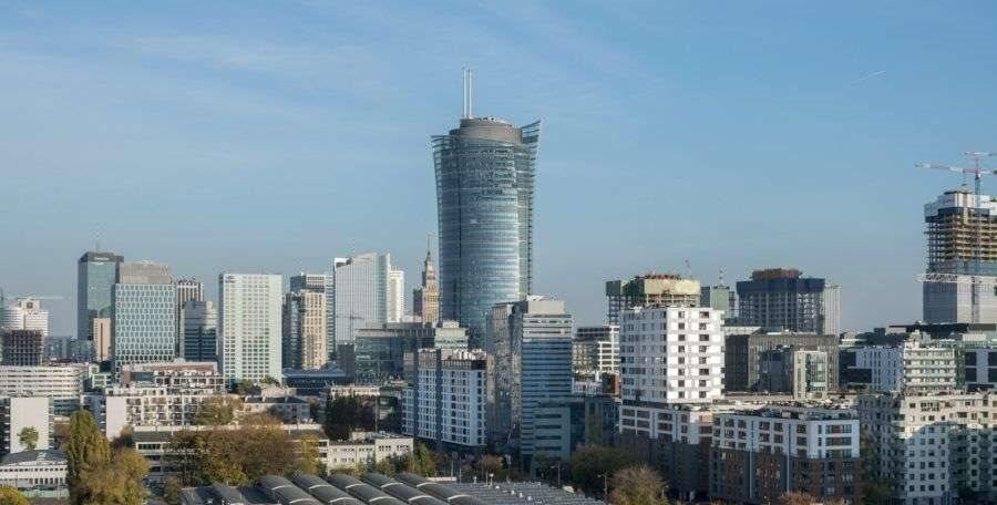 Mieszkanie czteropokojowe  na sprzedaż Warszawa, Śródmieście, Wolska  112m2 Foto 2