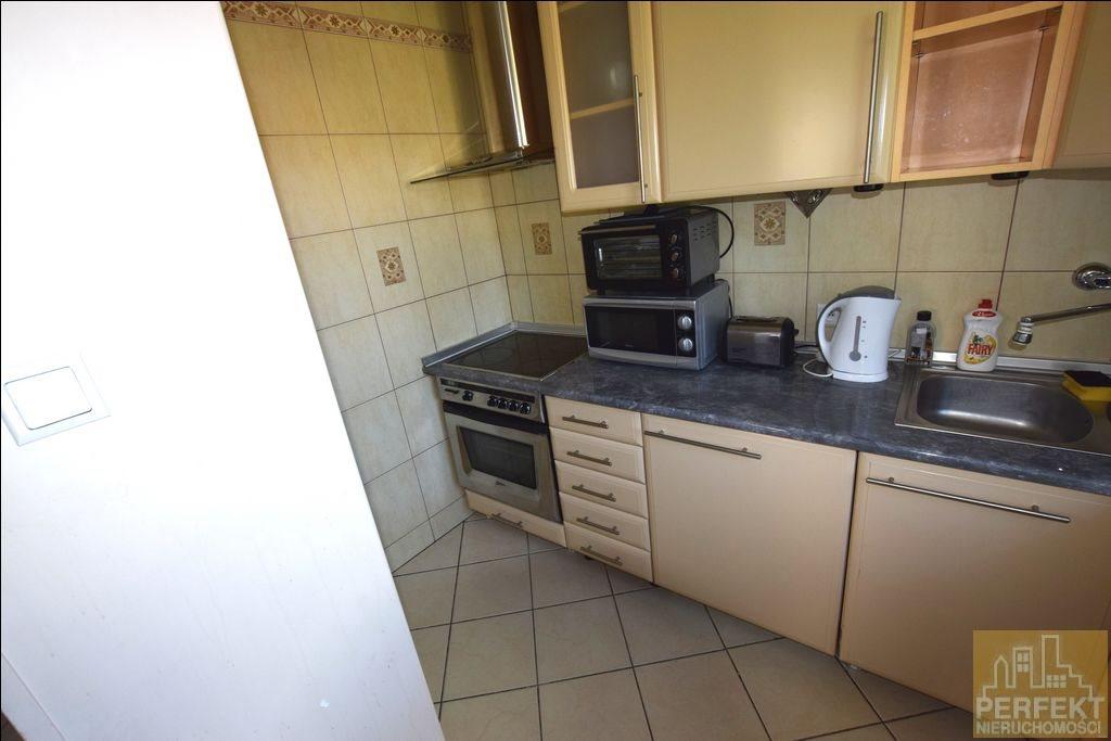 Mieszkanie dwupokojowe na wynajem Olsztyn, Centrum, Kościuszki  42m2 Foto 8