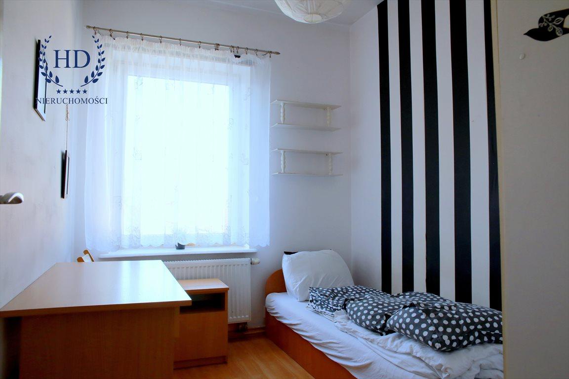 Mieszkanie trzypokojowe na wynajem Gdańsk, Wrzeszcz, Kosciuszki  60m2 Foto 2
