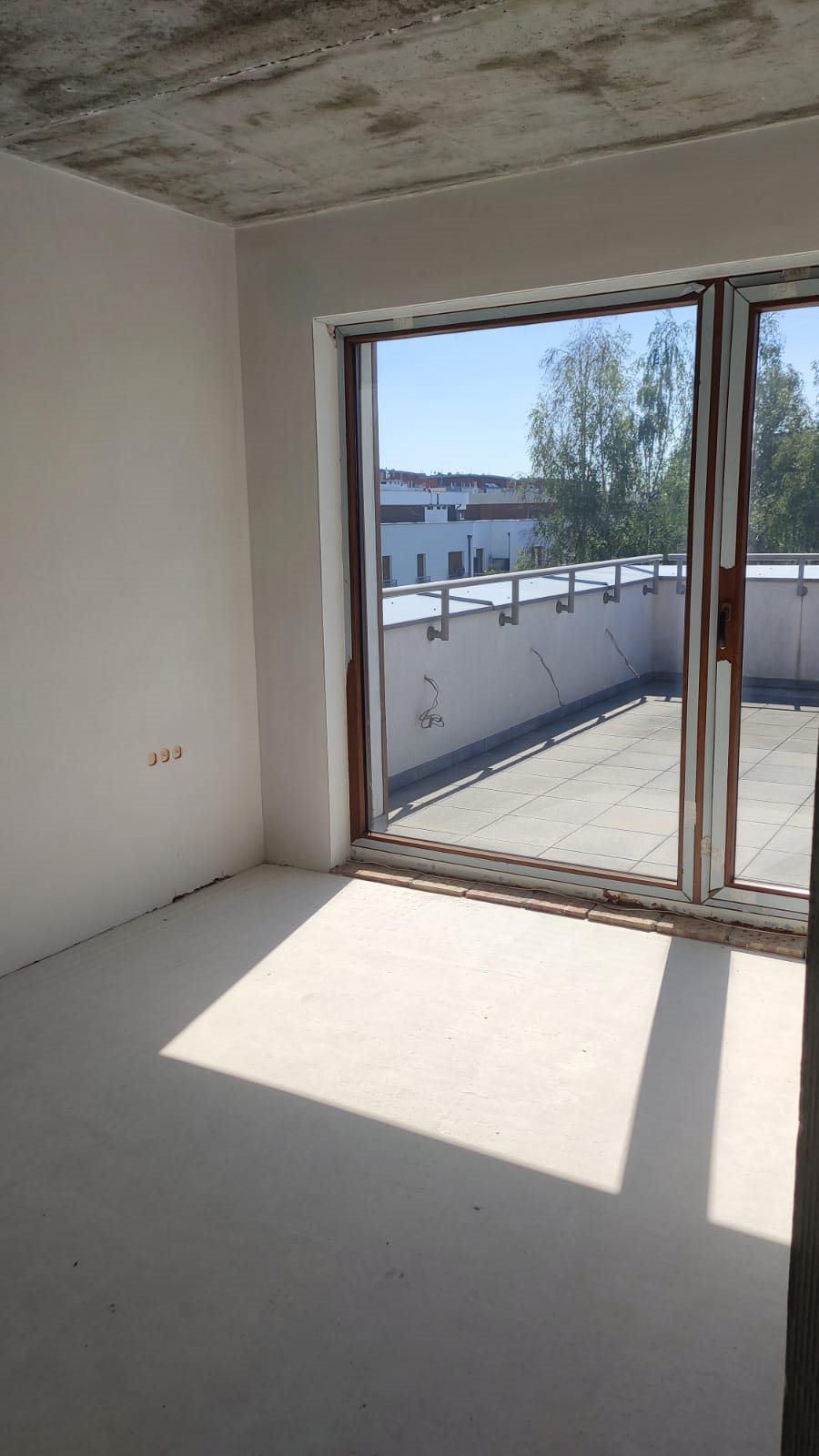 Mieszkanie trzypokojowe na sprzedaż Poznań, Naramowice, Błażeja  68m2 Foto 5