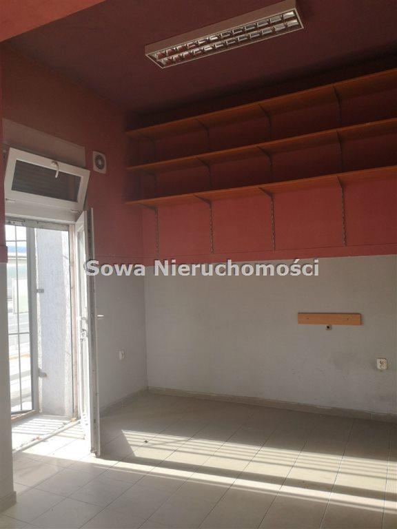 Lokal użytkowy na sprzedaż Wałbrzych, Szczawienko  23m2 Foto 5