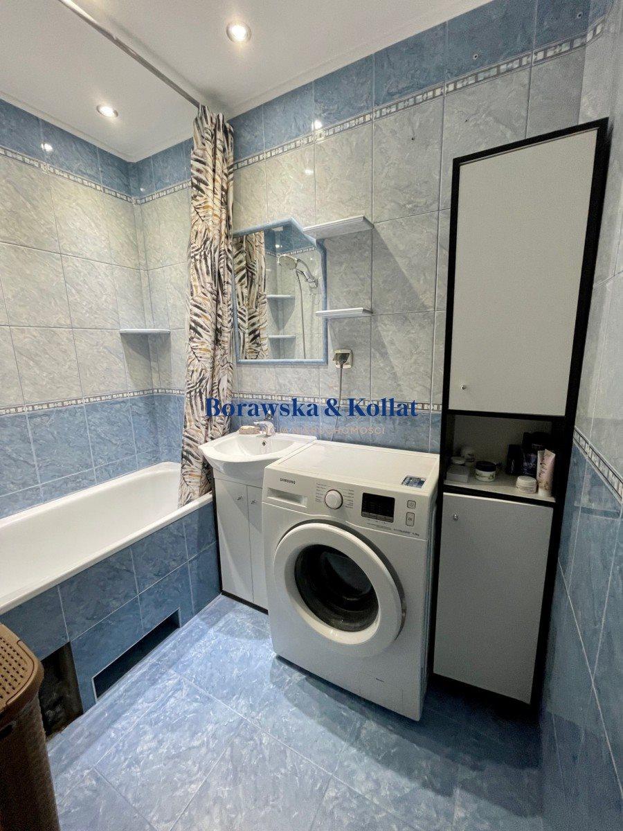 Mieszkanie trzypokojowe na sprzedaż Warszawa, Praga-Południe Gocław, Awionetki RWD  63m2 Foto 7