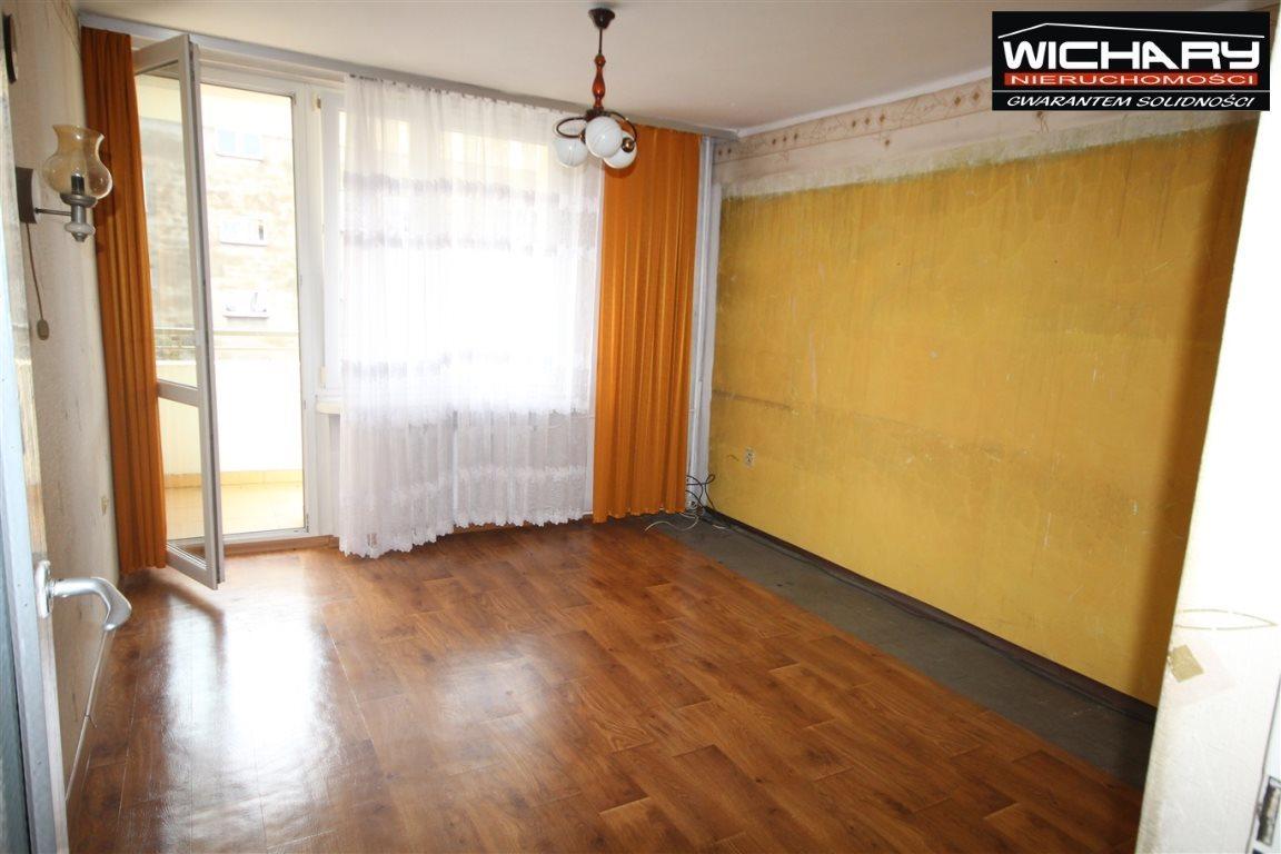 Mieszkanie dwupokojowe na sprzedaż Siemianowice Śląskie, Centrum, Granitowa  50m2 Foto 1