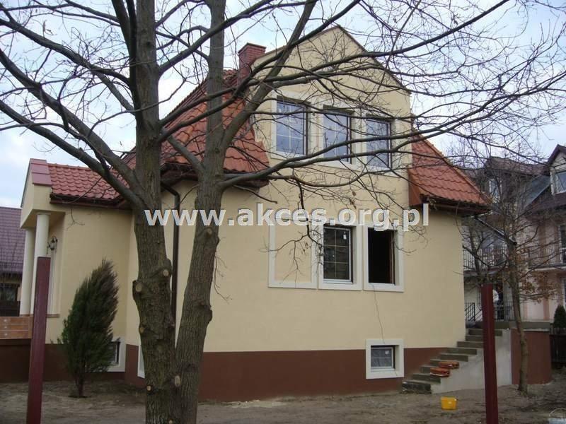Dom na sprzedaż Warszawa, Wesoła, Stara Miłosna  245m2 Foto 2