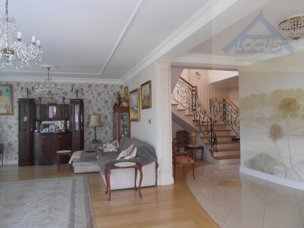 Dom na sprzedaż Józefosław  280m2 Foto 3