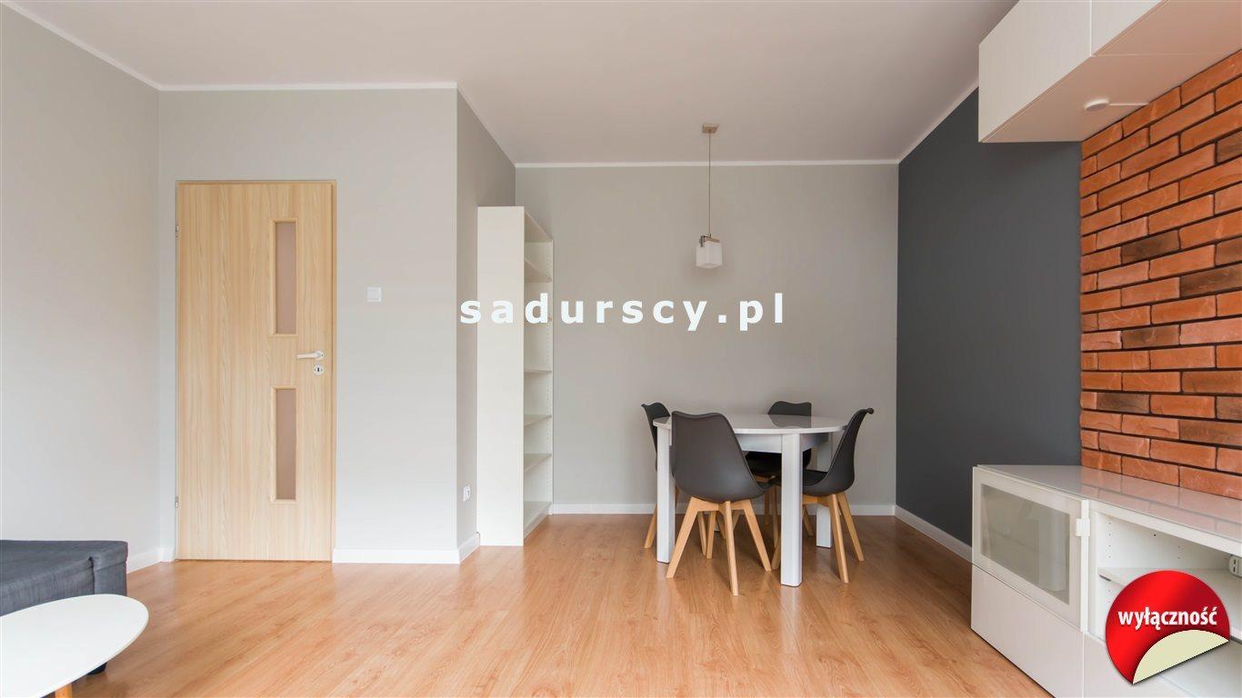 Mieszkanie dwupokojowe na sprzedaż Kraków, Podgórze Duchackie, Piaski, Bochenka  52m2 Foto 6