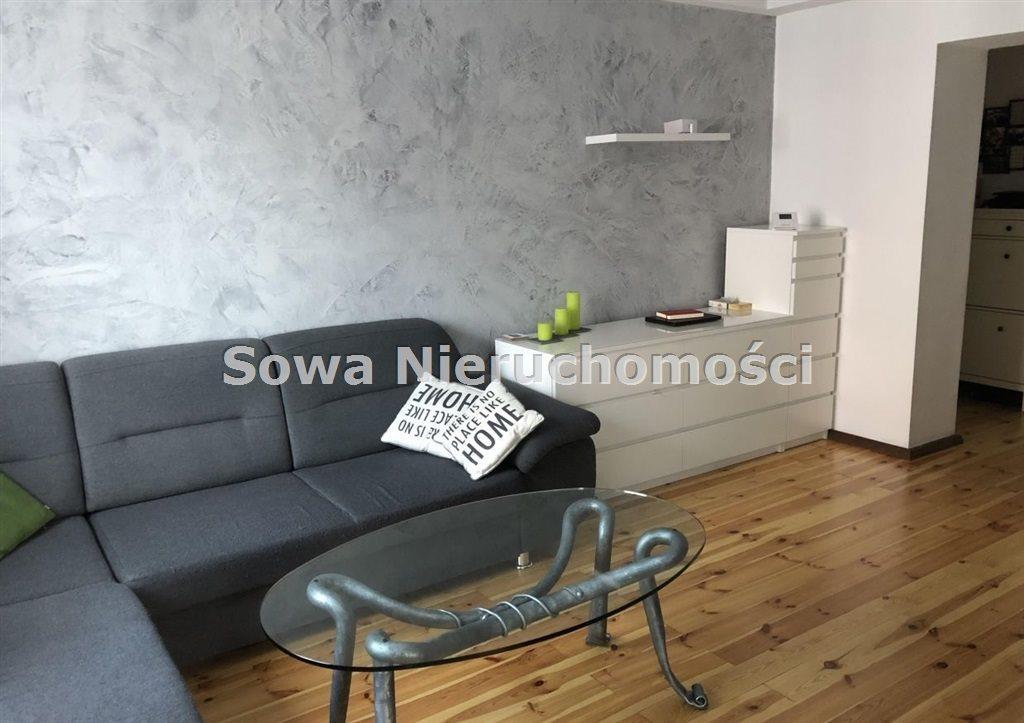 Mieszkanie trzypokojowe na sprzedaż Jelenia Góra, Centrum  71m2 Foto 5