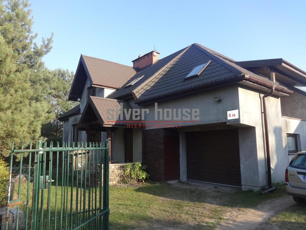 Dom na sprzedaż Dzierżenin  380m2 Foto 1